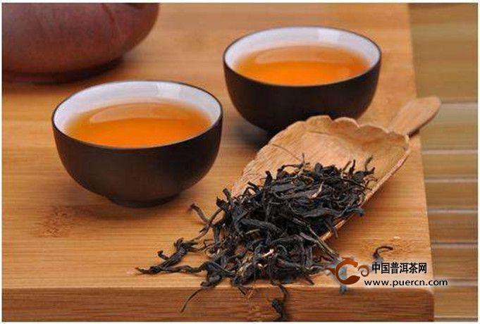 哪种红茶好喝