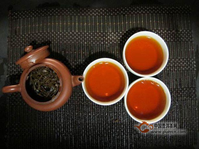 喝红茶有哪些好处