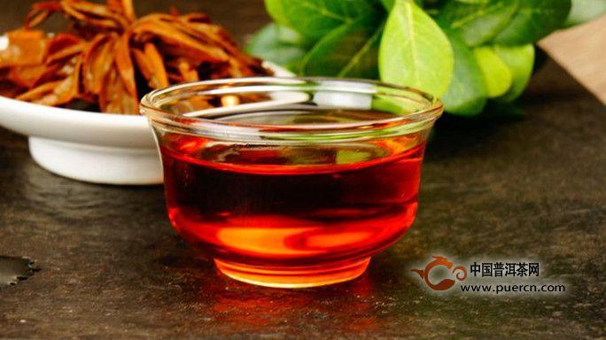 冲泡红茶的正确方法