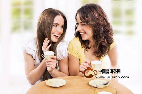 什么年纪该喝什么茶?千万别喝错了!