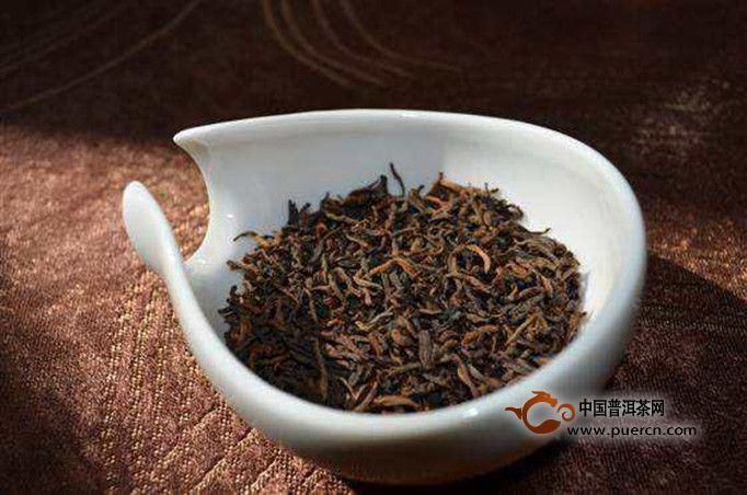 黑茶和普洱茶有什么区别