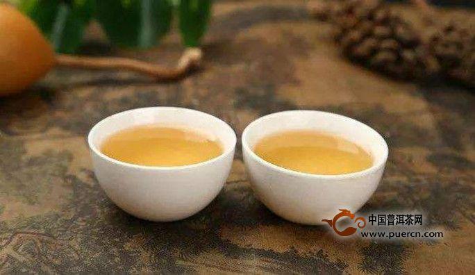 女性春天喝什么茶最好