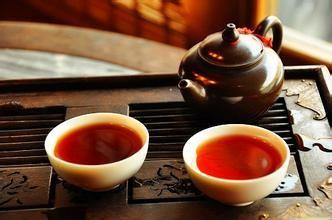 广东大益普洱茶和云南大益普洱茶是不是一回事