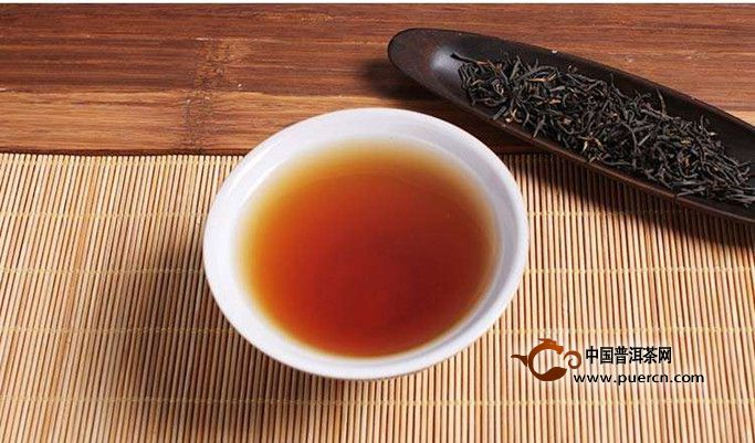 红茶效果如何