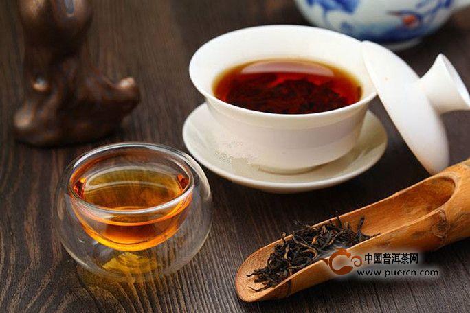 滇红茶有什么功效