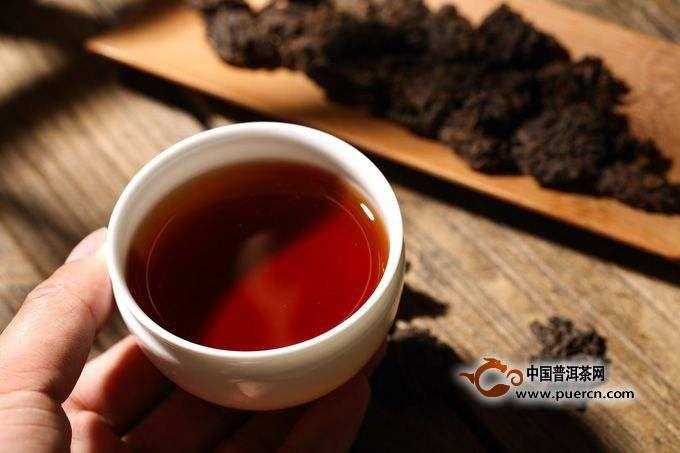 老茶头是什么