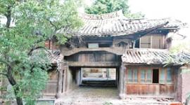 云南茶马古道:水下的犀牛古渡