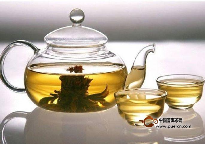 什么茶刮油减肥效果最好