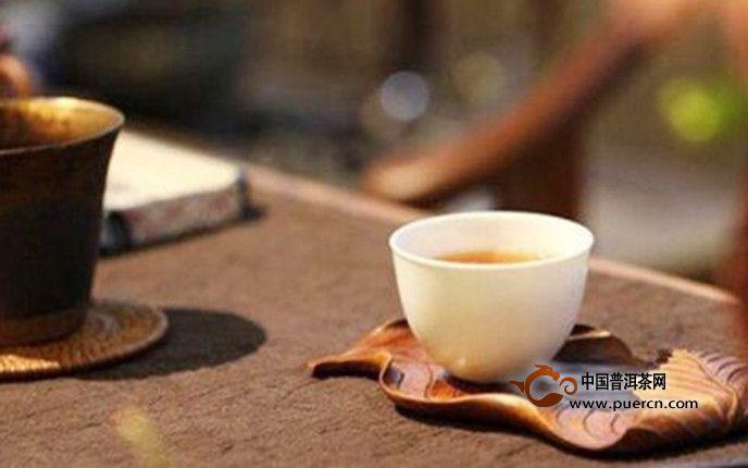 滇红茶有什么特点