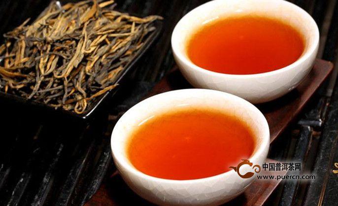 喝云南滇红茶有什么作用
