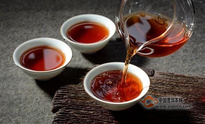 为什么喝陈年普洱茶对身体有好处