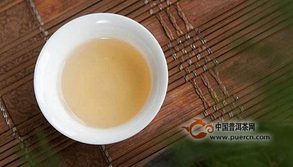 白茶是绿茶吗