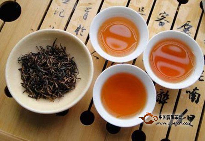 红茶的种类你知道几个