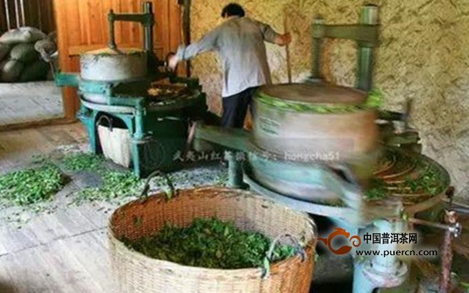 怎么区分小种红茶和功夫红茶