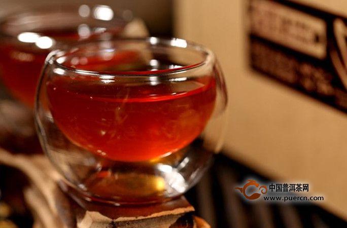 滇红茶品质优劣怎么鉴别