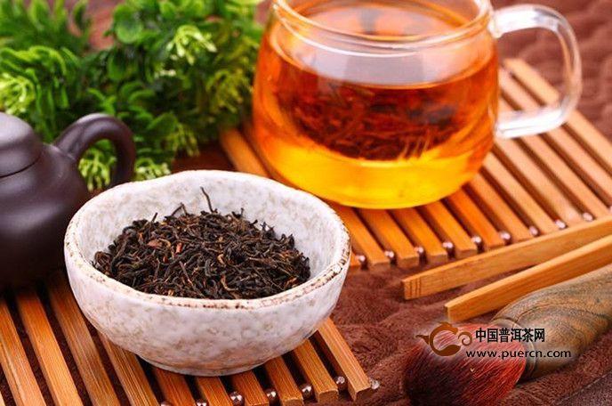 祁门红茶的几大功效是什么
