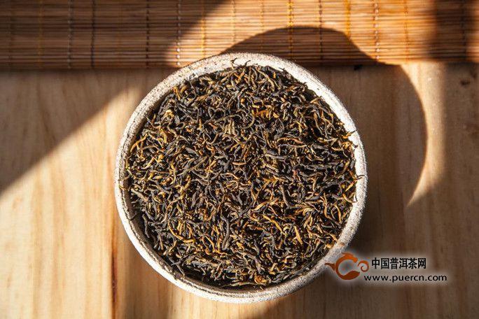 祁门红茶的分类有哪些