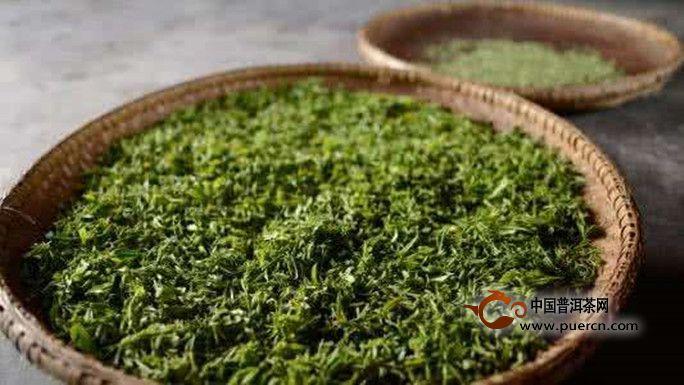 绿茶常见的品种有哪几种.