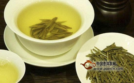 什么是黄茶