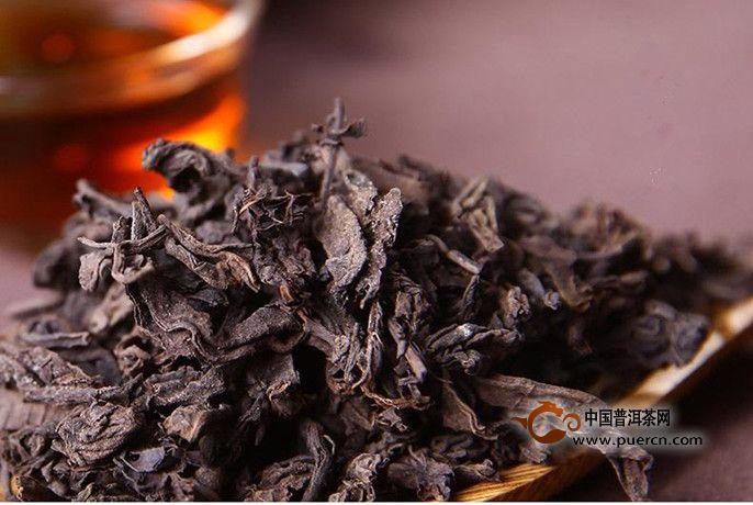 古树红茶的特点有几个