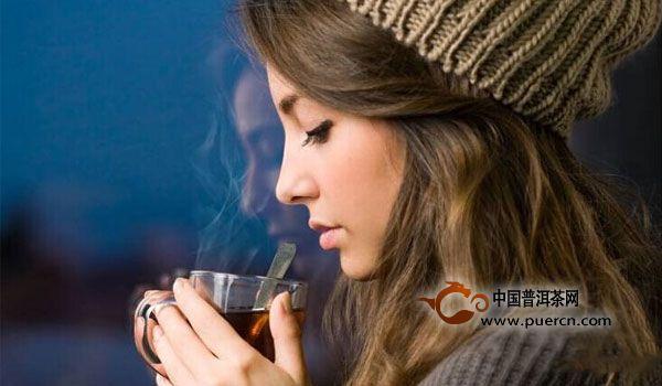 红茶适合什么人喝?4类人群最适合喝红茶