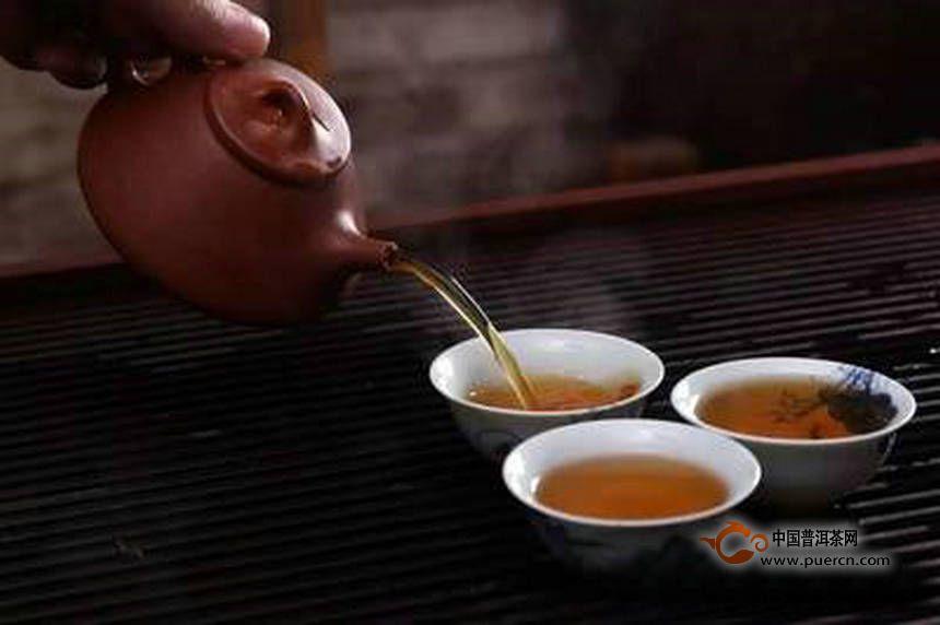 茶馆的茶为什么那么好喝?诀窍在这4点