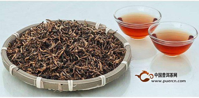 滇红茶有哪些?滇红有三种分法_滇红茶特级 云南滇红_滇红茶