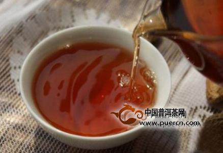 菊花普洱茶怎么泡
