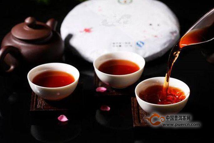 普洱生茶和熟茶到底区别在哪里