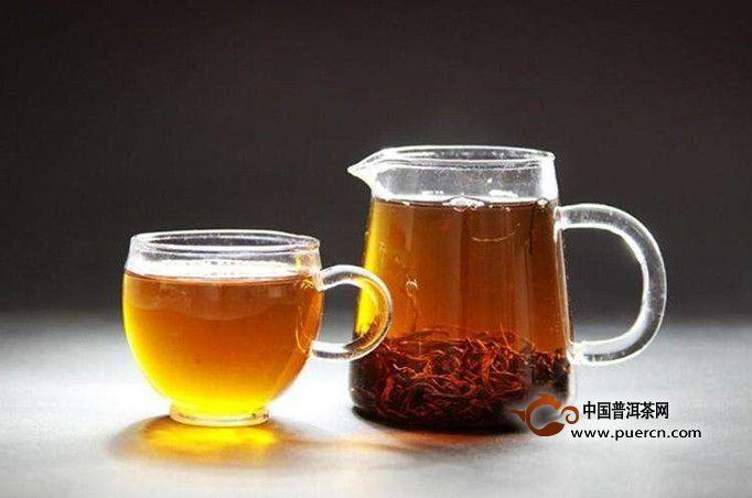 正山小种红茶的功效你了解多少