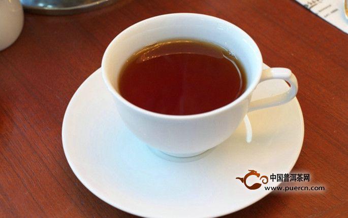 红茶的喝法以及功效