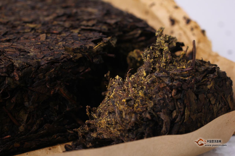 在哪能买到真的安化黑茶图片