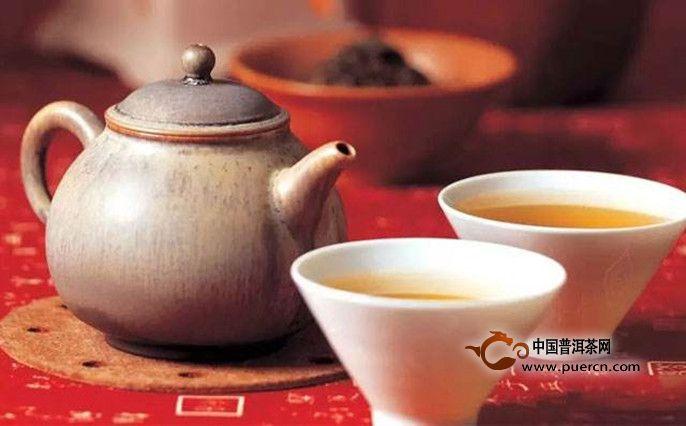 喝茶养生的正确方法