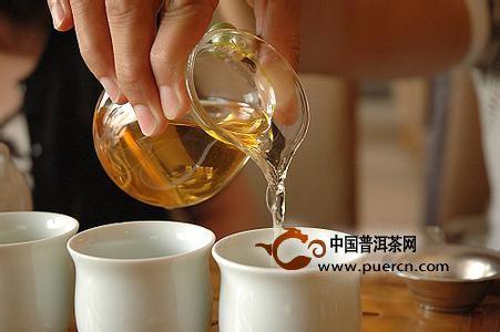 爱茶之人必须要注意的十个喝茶细节