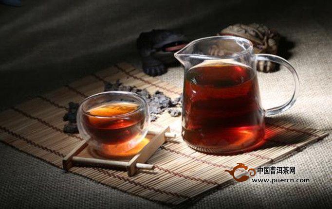 普洱老茶头怎么收藏,有什么方法