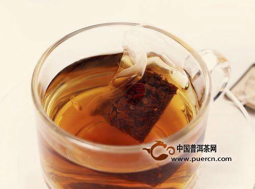 生姜红茶的功效与作用