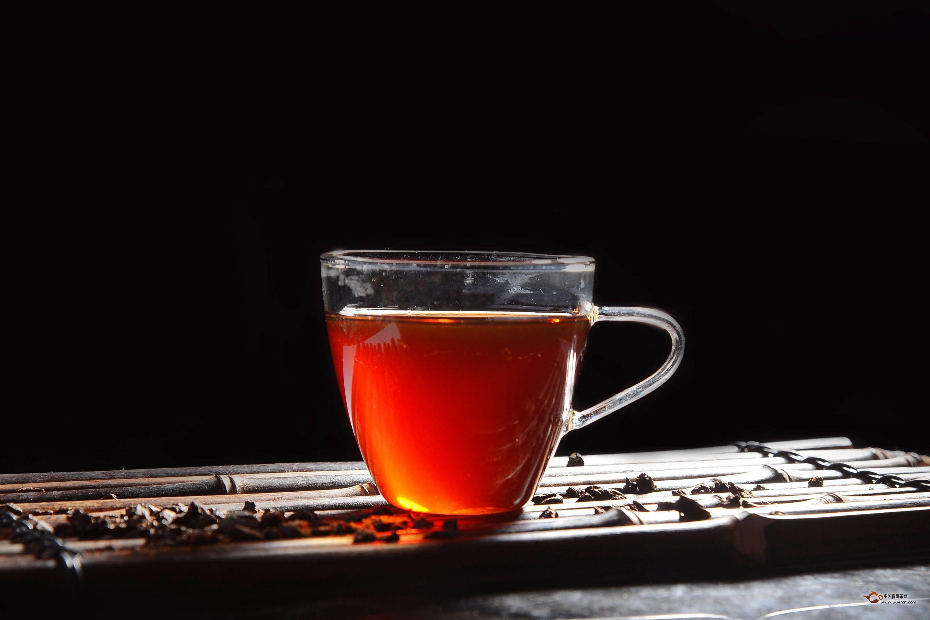 喝生姜红茶的不适人群