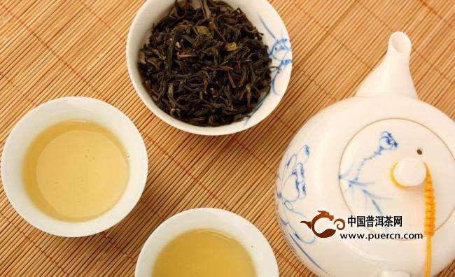"""古文献中记载对""""茶""""的几种称谓:荼、槚、设、茗、荈"""