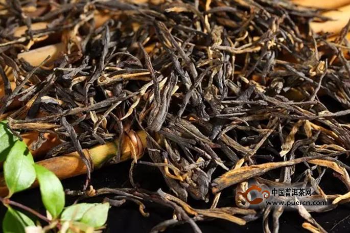 普洱茶有什么营养成分