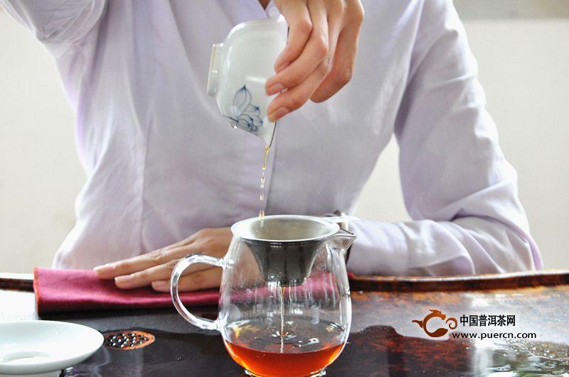 要泡好茶这13道工序必不可少!