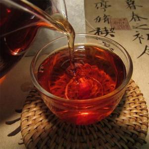 喝熟普洱茶需要煮吗