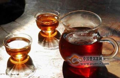长期喝普洱茶有害吗