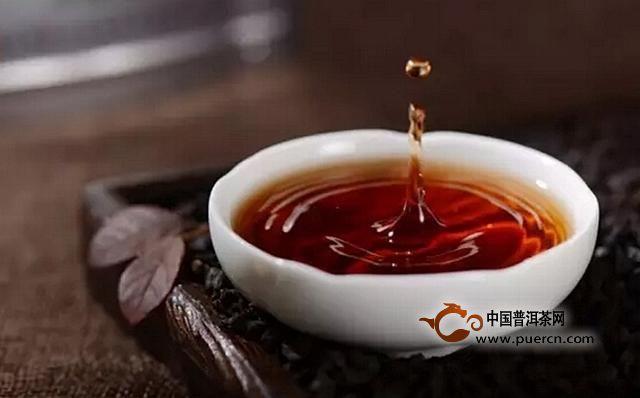 经期可以喝普洱熟茶吗