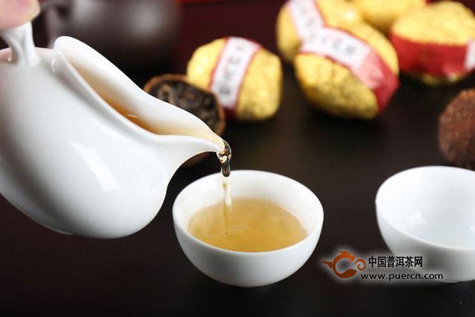 老白茶怎么醒,泡出来才更香