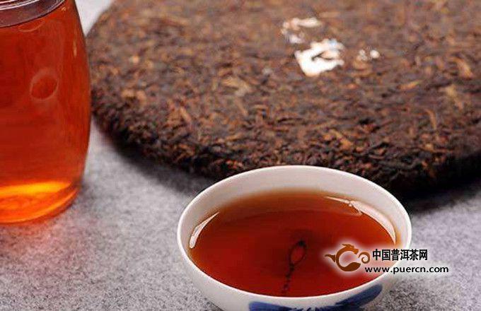 喝普洱茶到底伤胃还是养胃