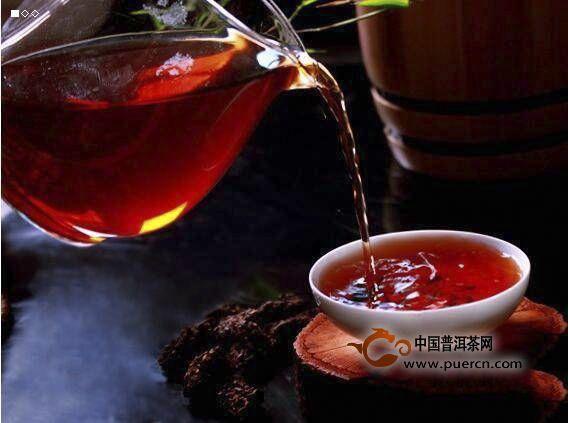 晚上喝普洱茶是不是会导致失眠啊