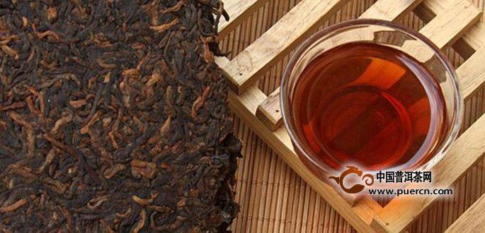 睡前喝什么普洱茶不会失眠吗