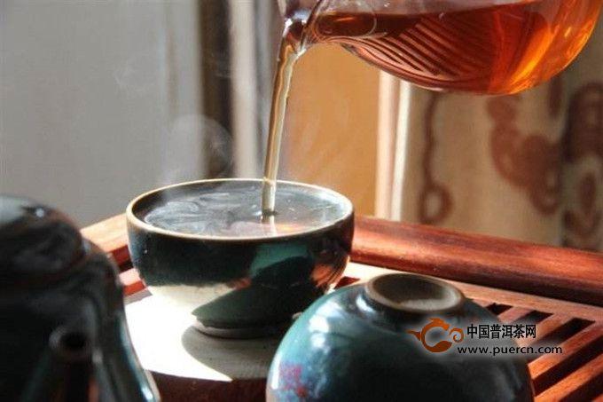 一年四季喝什么茶最好