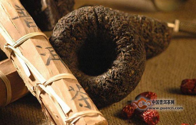 普洱茶保存有什么方式方法