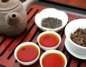 全发酵茶——红茶究竟有那些魅力呢?